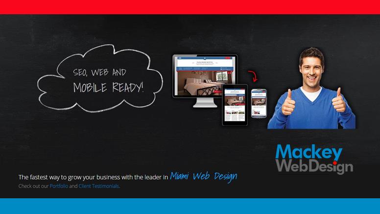 Miami Web Design Company Archives